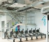 Leisure – Sweat Union Gyms